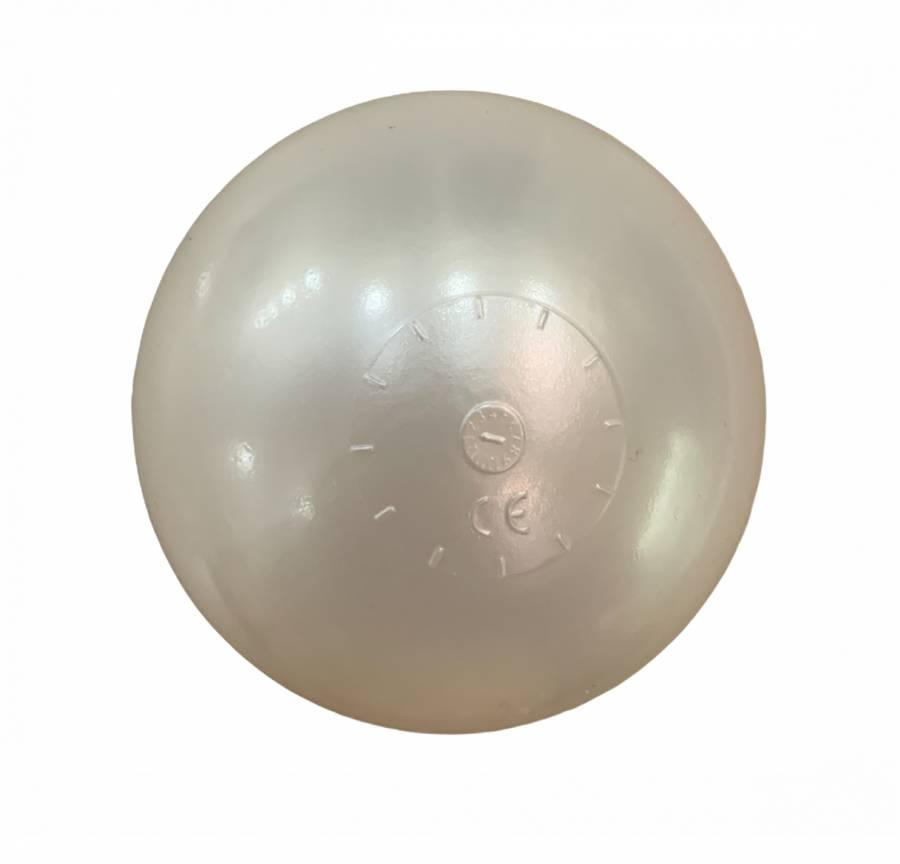 OEM Μπαλάκια 7.5εκ Παιδότοπου – Μπαλοπισίνας 200τεμ Περλέ
