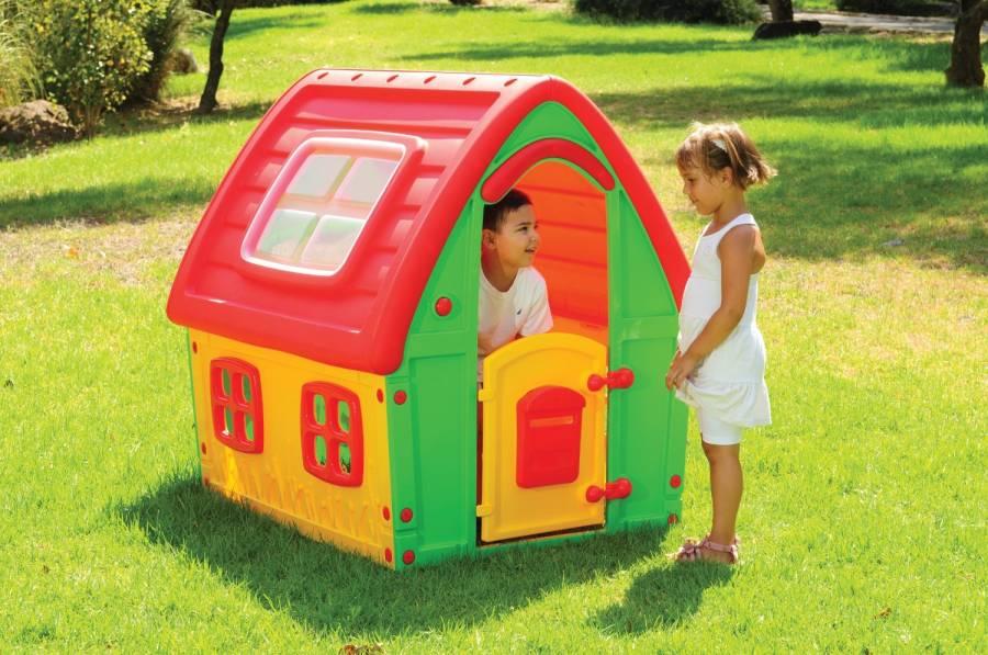 111baee1bb5b Παιδικό Σπιτάκι Παραμυθένιο Fairy House StarPlay