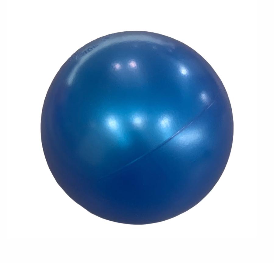 OEM Μπαλάκια 7.5εκ Παιδότοπου – Μπαλοπισίνας 200τεμ Μπλε Ηλεκτρικ