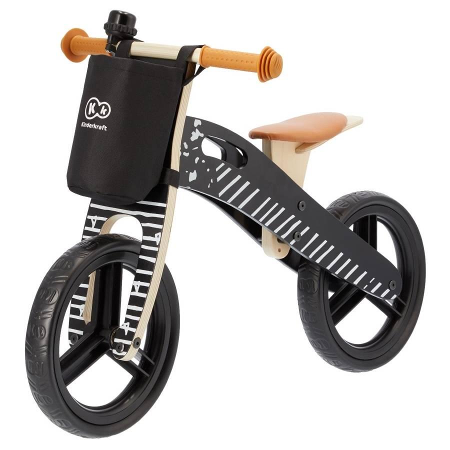 KinderKraft Ποδηλατάκι Ισορροπίας Runner Vintage