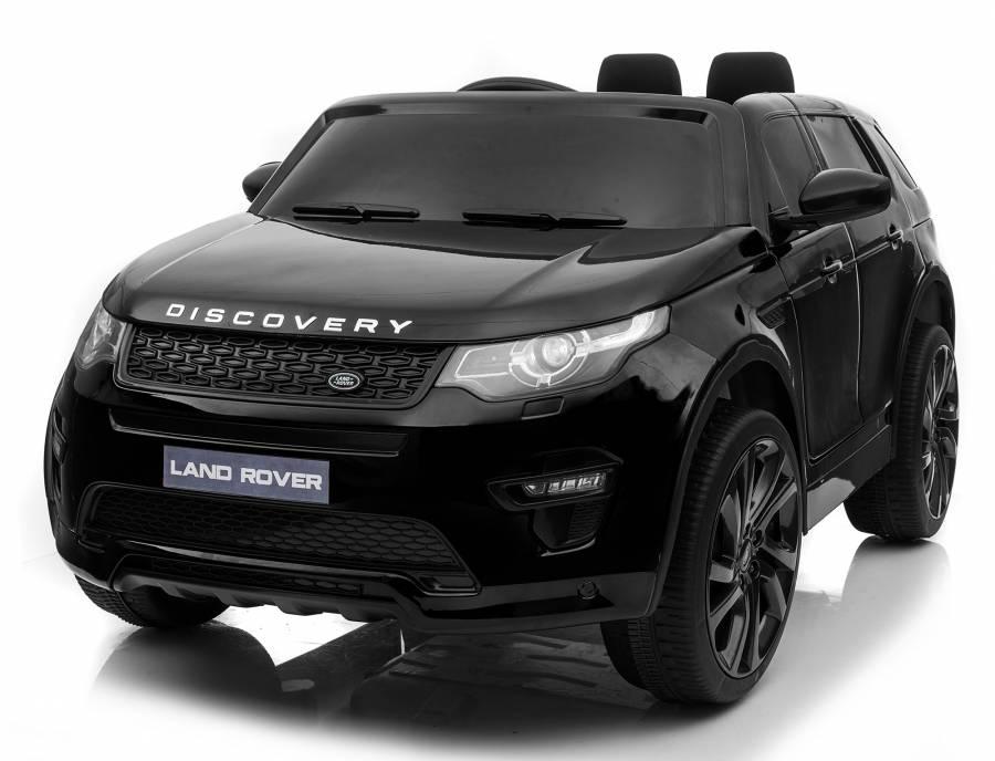 OEM Παιδικό ηλεκτρικό Jeep Land Rover Discovery Licensed