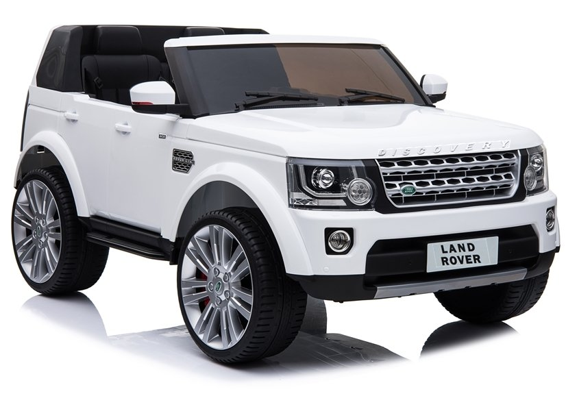 OEM Παιδικό ηλεκτρικό Jeep Land Rover Discovery