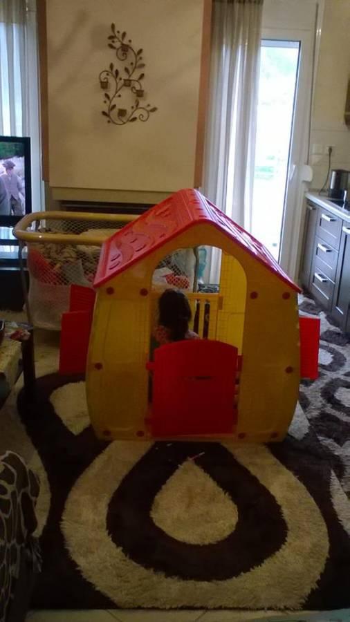 de1f9f0616e8 Παιδικό Σπιτάκι Κήπου Magical House StarPlay 003.10-561