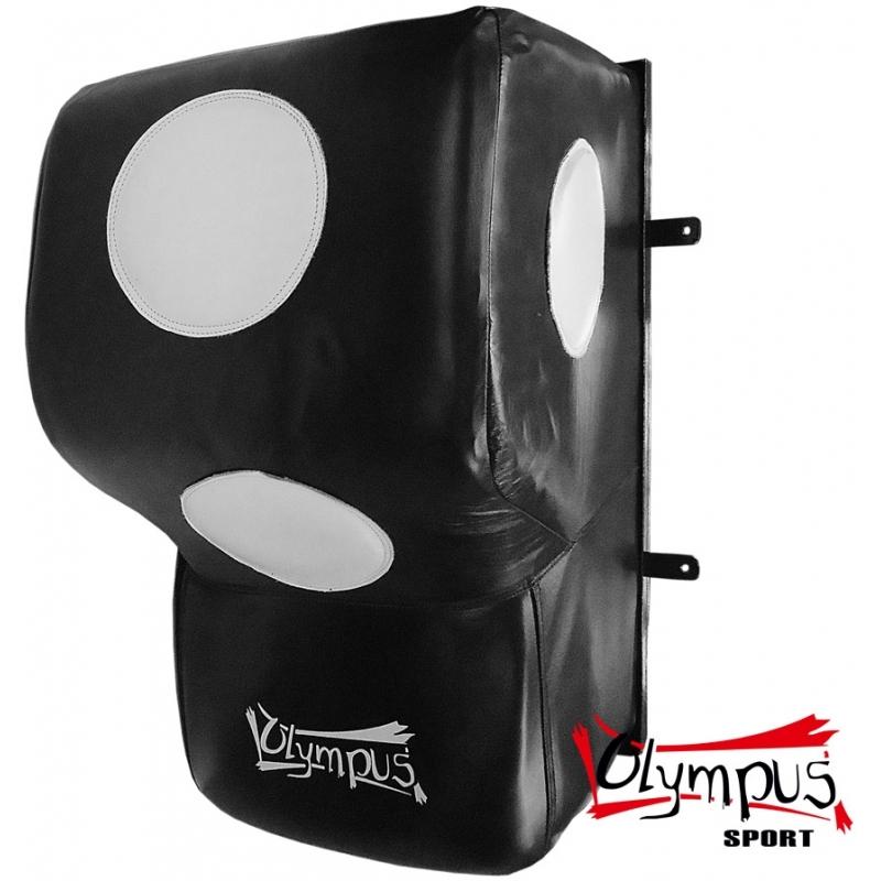 Olympus Δερμάτινος επιτοίχιος στόχος Olympus Wall Mounted Target