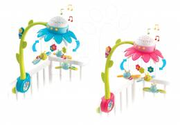 SMOBY COTOONS FLOWER MOBILE ASST,110110