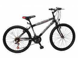 "ΠΟΔΗΛΑΤΟ  24"" MTB RUNNER Survivor (24006)"