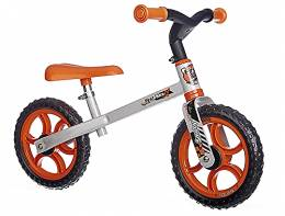 Smoby First Bike Orange,770200