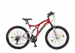 "ΠΟΔΗΛΑΤΟ MountainBike 26"" MTB Mobstar (26046)"